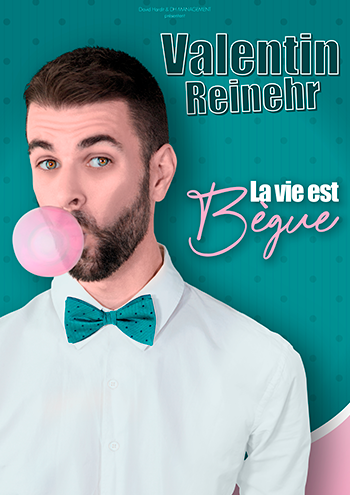 Valentin Reinehr - Royal Comedy Club - Reims (51)