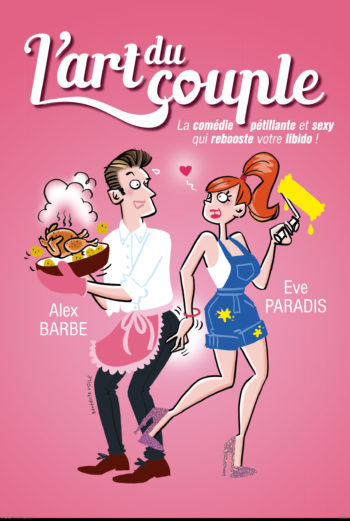 L'Art du couple - Casino d'Arras - Arras (62)