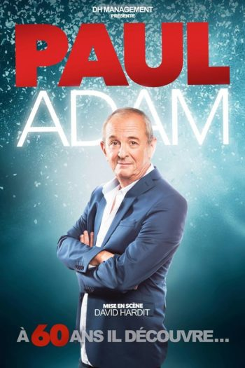 Paul Adam - Royal Comedy Club - Reims (51)