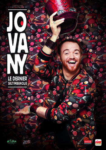 Jovany - Royal Comedy Club - Reims (51)