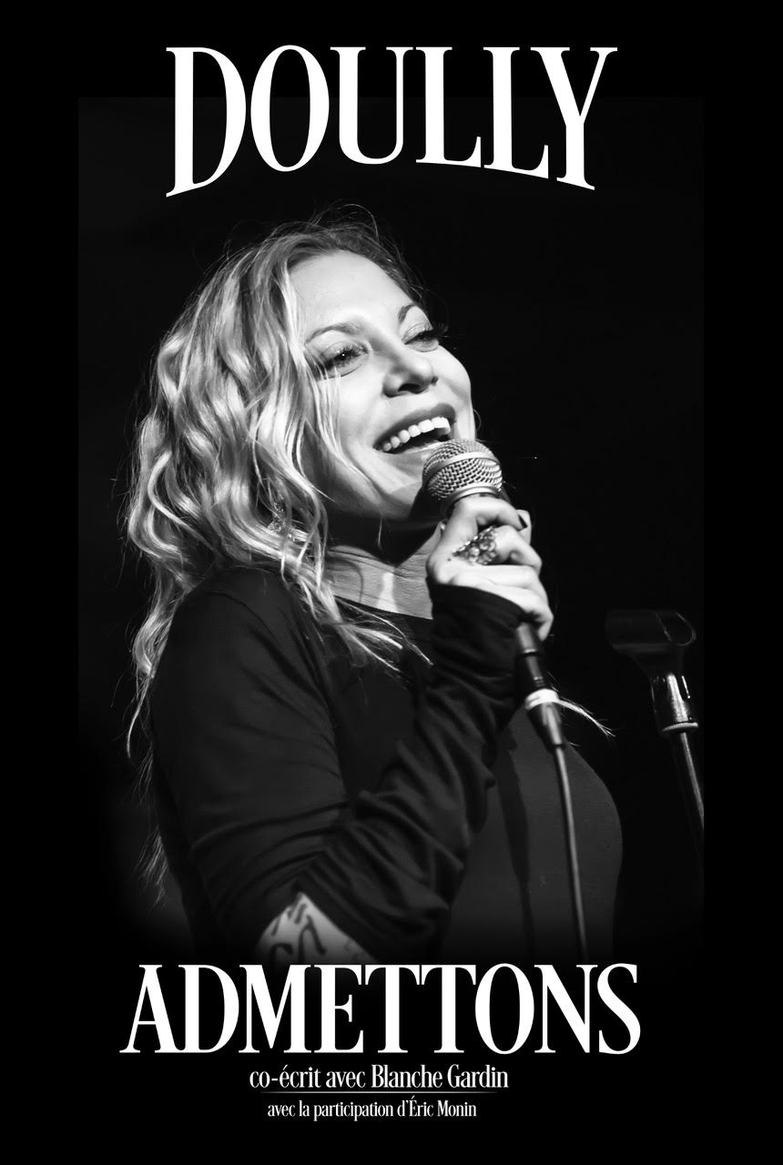 Doully - Royal Comedy Club - Reims (51)